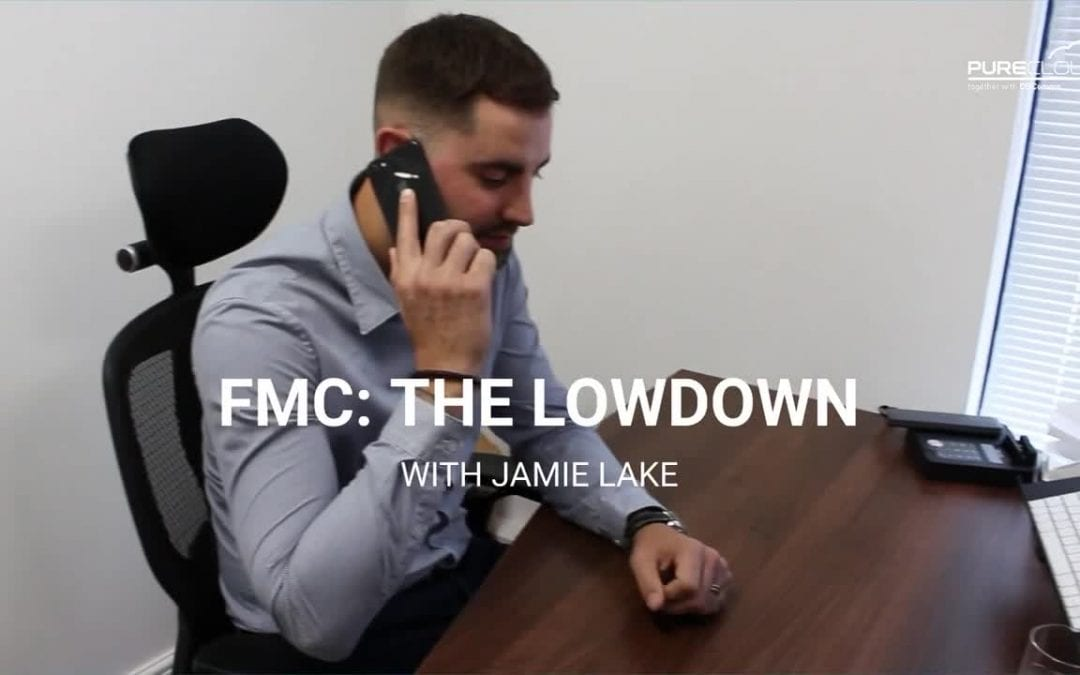 FMC: The Lowdown