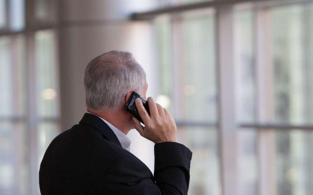 Mobile Call Recording – A Business' Secret Weapon