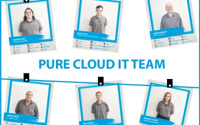Meet Your IT Team!
