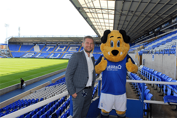 New Infrastructure Project for BCFC