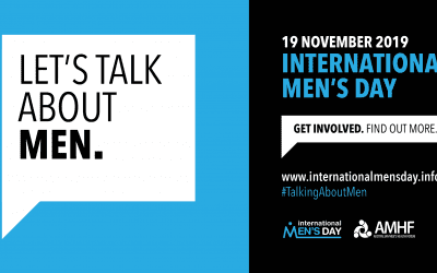 International Men's Day – 2019