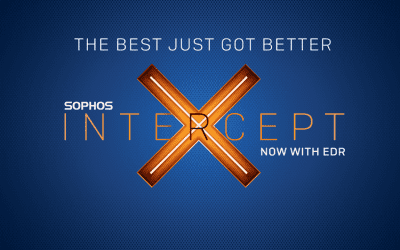 How Sophos Intercept X Can Benefit your Business