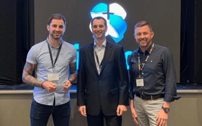 PCS Win Top PaaS Provider at Centile Partner Summit
