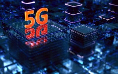 5G Launches UK into the Future