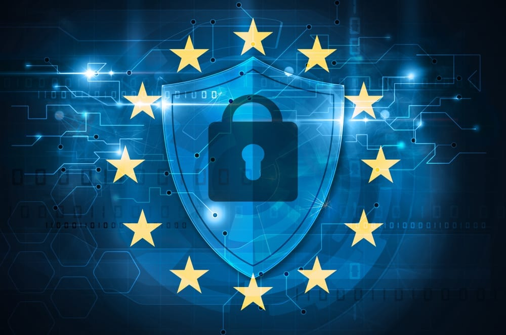 GDPR & Cyber Security: Top Tips