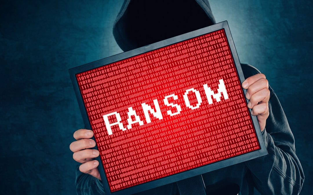 Everything You Need To Know About Ransomware