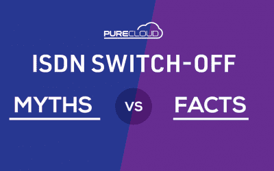 ISDN Switch-Off Myth Busting!