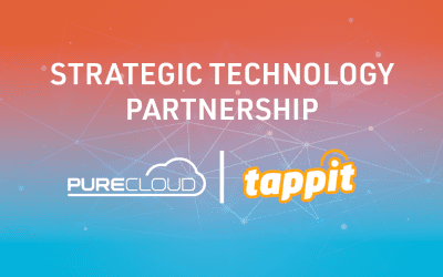 Pure Cloud Forges Strategic Partnership with Tappit!