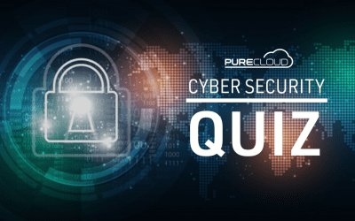 So You Think You're Cyber Secure Quiz