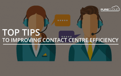 Top Tips to Improving Contact Centre Efficiency