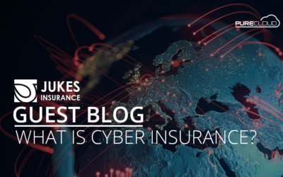 GUEST BLOG | What Is Cyber Insurance? By Jukes Insurance Brokers