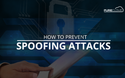 How to Prevent Spoofing Attacks