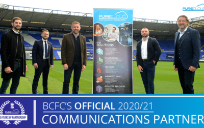 PCS Partnership Extension With BCFC