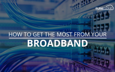How To Get The Most From Your Broadband