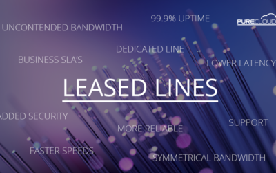 Should Your Business Invest in a Leased Line?