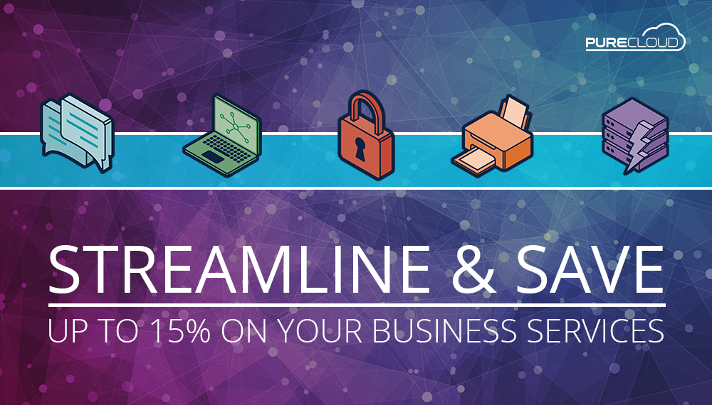 Streamline & Save Bundle Offer