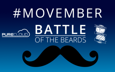 Movember – Battle of The Beards