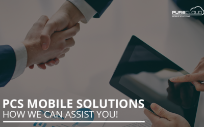 PCS Mobile Solutions – How we can assist you!