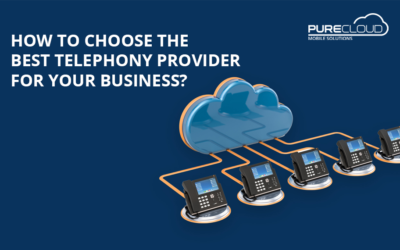 How to Choose the Best Telephony Provider for your Business?
