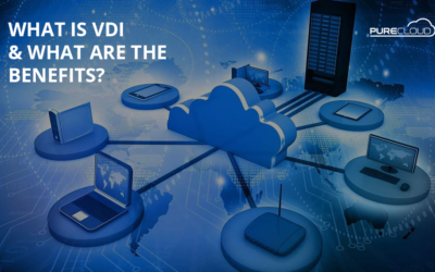 What is VDI & What Are The Benefits?