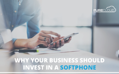 WHY YOUR BUSINESS SHOULD INVEST IN A SOFTPHONE