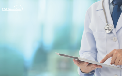 HOW OUR UCA TECHNOLOGY CAN SUPPORT THE MEDICAL FIELD